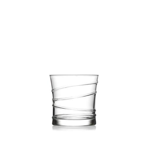 Lav Ring Viski Bardak 6 Lı 320 Cc