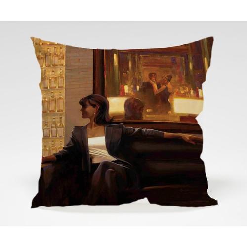 Dekorjinal Dekoratif Yastık Kılıfı CLTX220