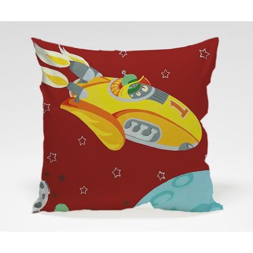 Dekorjinal Dekoratif Yastık Kılıfı CLTX227