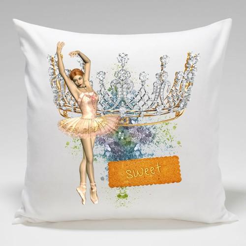 Dekorjinal Dekoratif Yastık Kılıfı CLTX17