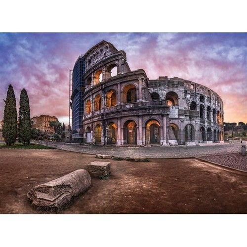 Anatolian 1000 Parça Puzzle Colosseum