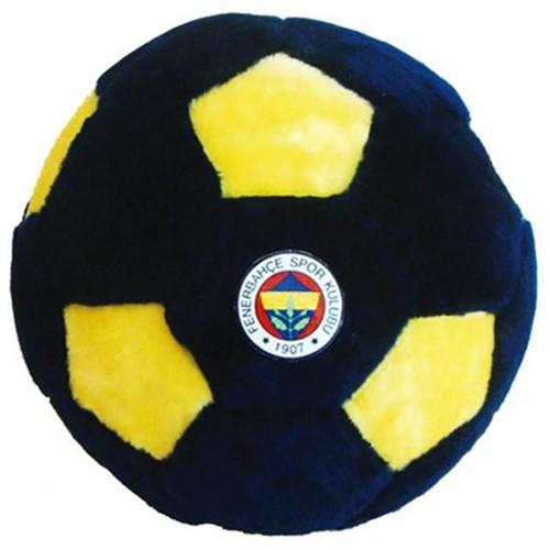 Fenerbahçe Lisanslı Peluş Büyük Top
