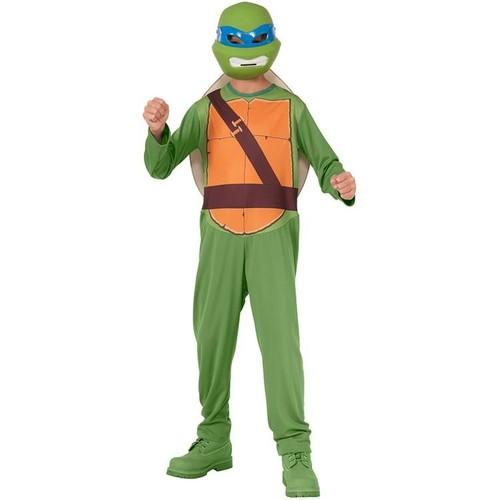 Ninja Kaplumbağalar Leonardo Çocuk Kostüm