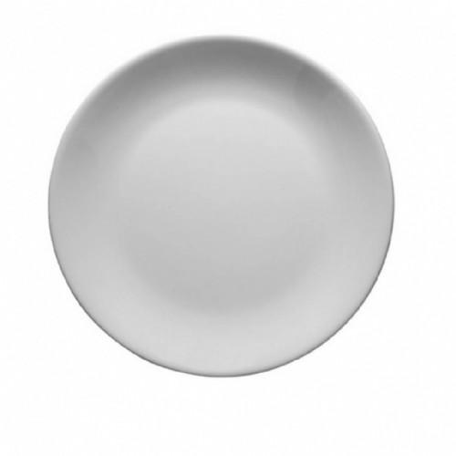 İkram Dünyası Porselen Servis Tabağı 15 cm 12 Adet
