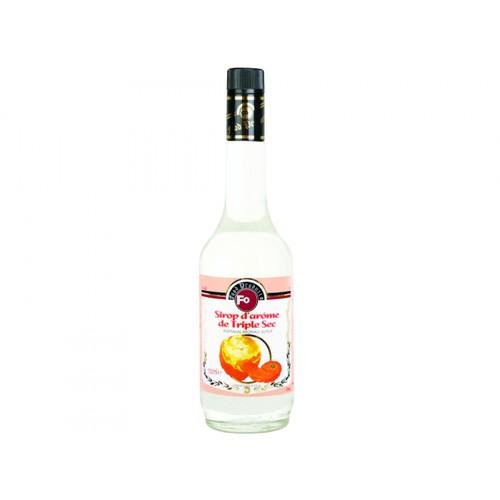 İkram Dünyası Fo Kokteyl Portakal Şurup