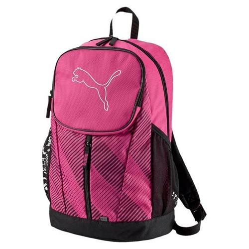 Puma 074105-02 Echo Backpack Sırt Ve Okul Çantası