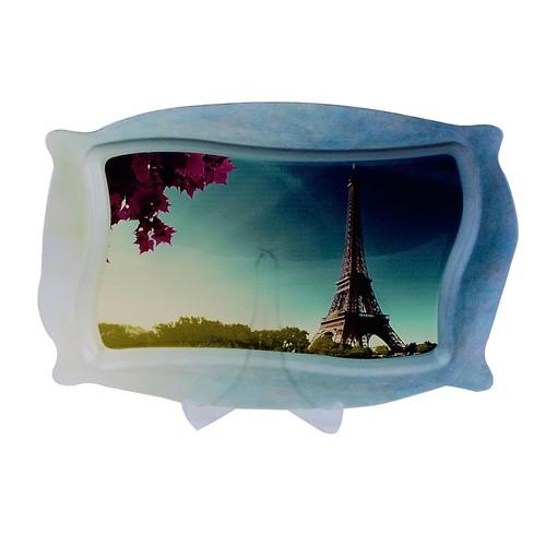 Tink Paris Cam Tepsi