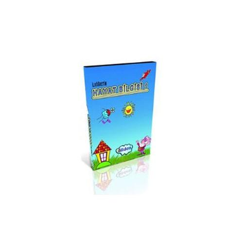 İlköğretim 1. Sınıf Hayat Bilgisi İnteraktif CD