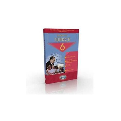 İlköğretim 6. Sınıf Türkçe İnteraktif CD