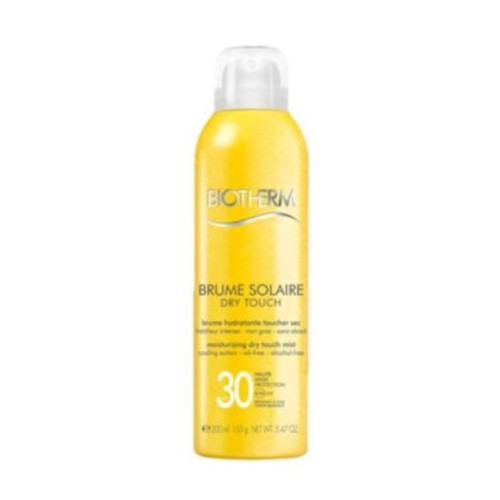 Biotherm Brume Solaire Dry Touch Atomizer Spf30 200Ml