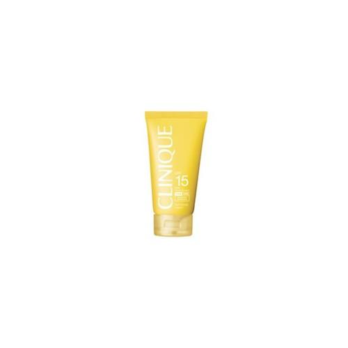 Clinique Sun Spf 15 Face / Body Cream 150 Ml