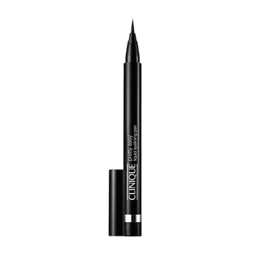 Clinique Pretty Easy Liquid Eyeliner - 01 Black