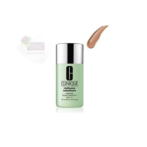 Clinique Redness Solutions Make Up Spf 15 06 30Ml