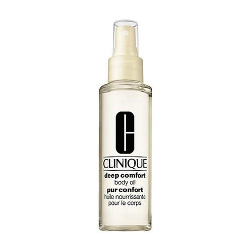 Clinique Deep Comfort Body Oil 125 Ml - Vücut Yağı
