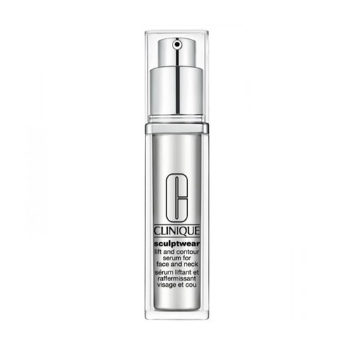 Clinique Sculptwear Lift And Contour Serum For Face And Neck 50 Ml