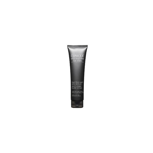 Clinique Ssfm Liquid Face Wash Extra-Strength 150 Ml