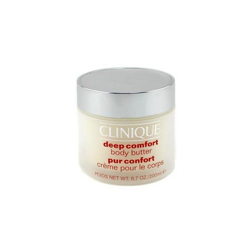 Clinique Deep Comfort Body Butter 200 Ml - Vücut Nemlendiricisi