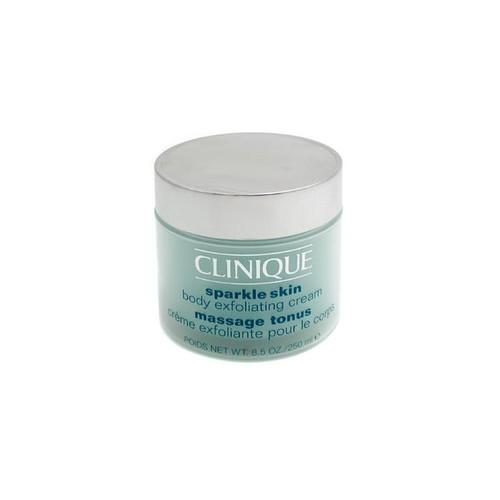 Clinique Sparkle Skin Body Exfoliating 250 Ml - Vücut Peelingi