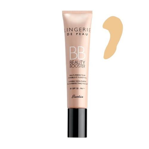 Guerlain Lingerie De Peau Bb Beauty Booster Cream Spf 30-Natural