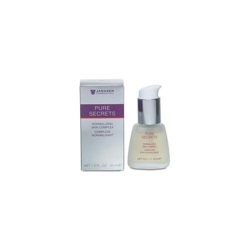 Janssen Normalizing Skin Complex 50 Ml
