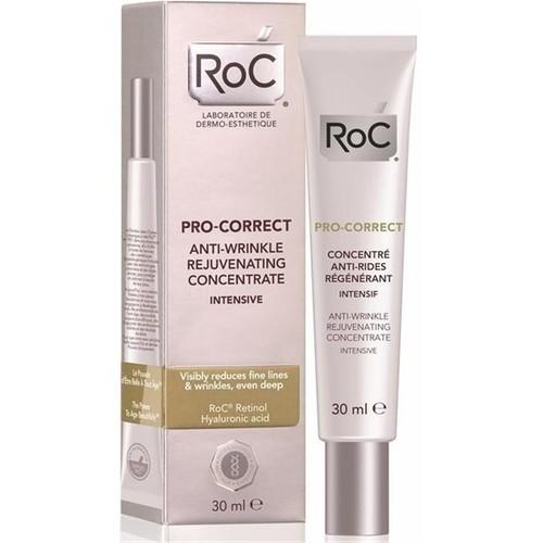 Roc Pro-Correct Anti Wrinkle Kırışık Karşıtı Krem 30 Ml