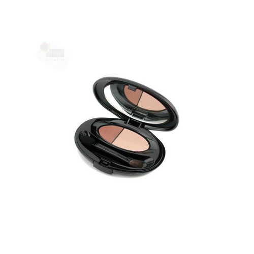 Shiseido The Makeup Silky Eyeshadow S19 - İkili Far