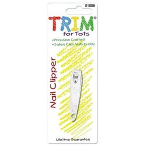 Trim Tot's Bebek Tırnak Makası 8-5 B