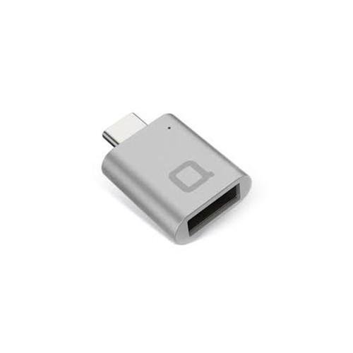 NONDA-USB-C To USB-A 3.0.A Çevirici Mini Adapter