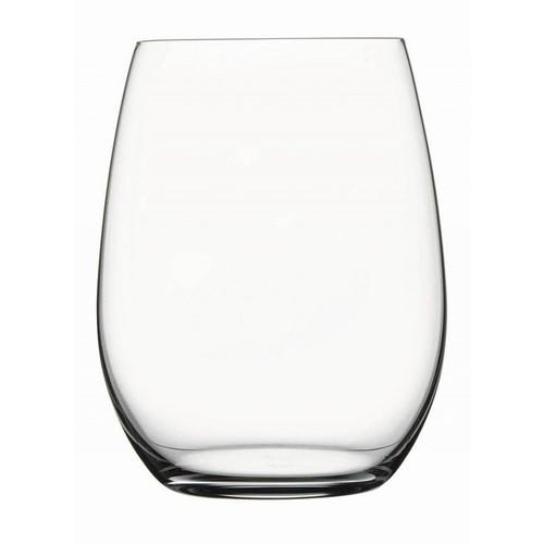 Paşabahçe F&D 6'Lı Bordo Şarap Bardağı