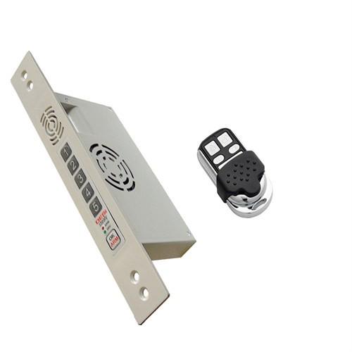 Desi Steely Kapı Alarmı 100% Türk Malı