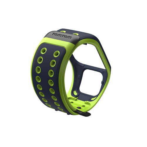 Tomtom Watch Strap D Blue – Green (L)