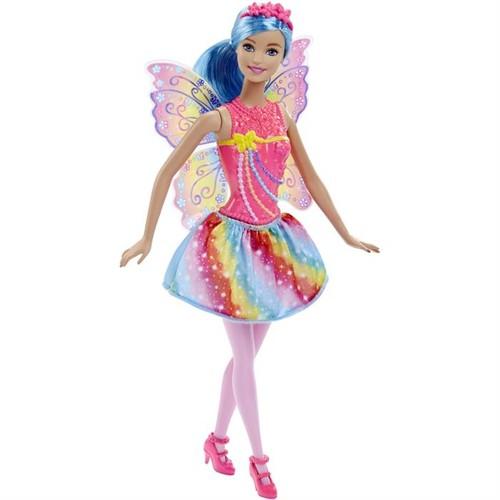Barbie Sihirli Dönüşen Periler DHM56