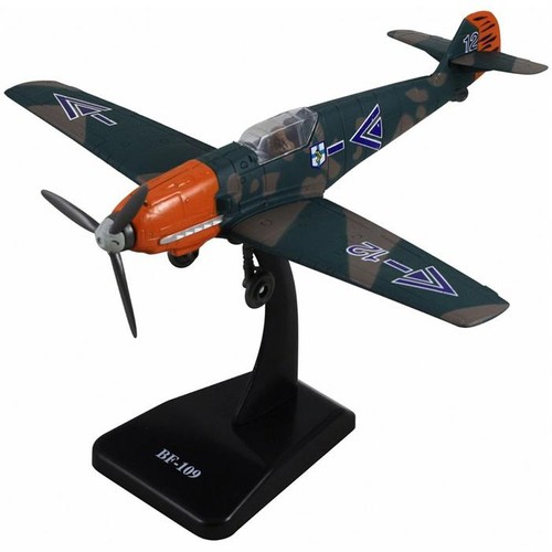 Sky Pilot BF-109 1:48 Model Uçak