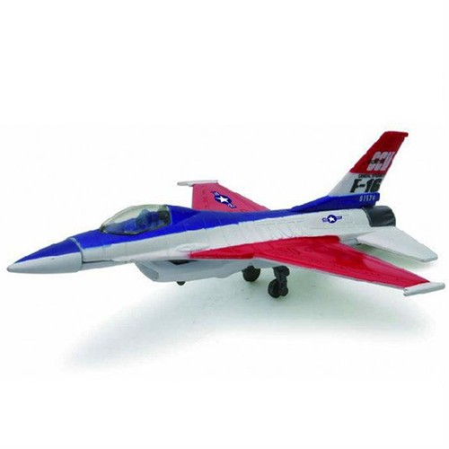 Sky Pilot F-16 Fighting Falcon 1:72 Model Uçak