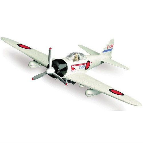 Sky Pilot Zero Fighter 1:48 Model Uçak