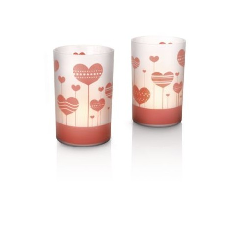 Philips Candles Special Moments Multi Colour