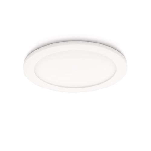 Philips Mercure Recessed Led White 1X7.5W Selv