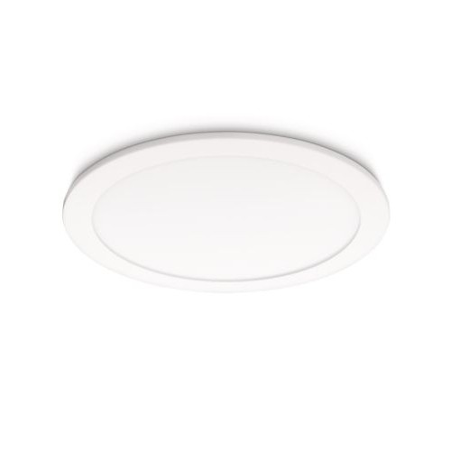 Philips Canopus Recessed Led White 1X15W Selv