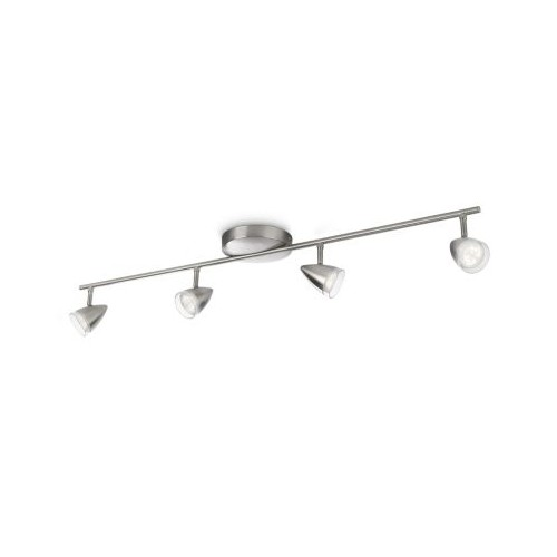 Philips Maple Special Form Led Nickel 4X4W Selv