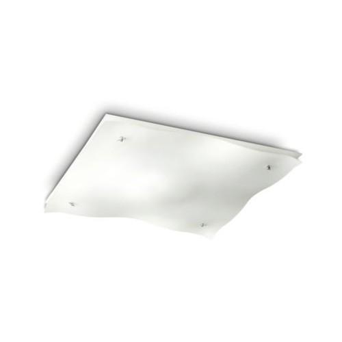 Philips Tides Ceiling Lamp White 1X40W 230V