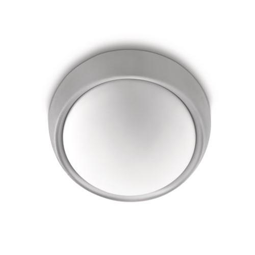 Philips Celestial Ceiling Lamp Grey 1X60W 230V