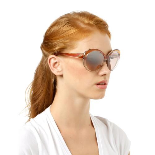Emilio Pucci Ep 708 609 Kadın Güneş Gözlüğü