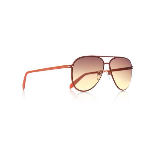 Calvin Klein Ck 2138 286 Unisex Güneş Gözlüğü