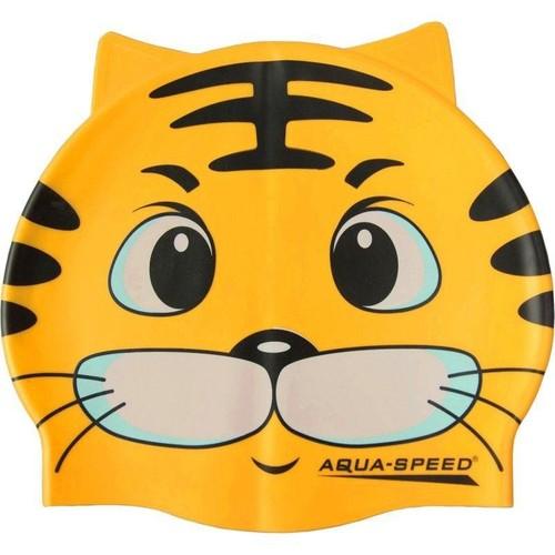Aqua Speed Aqp Zoo Çocuk Saç Bonesi