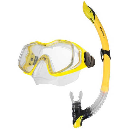 Galeo + Lınus Snorkel Set
