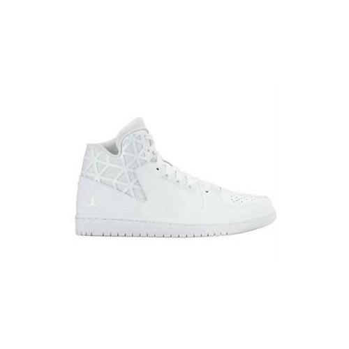 Nike Spor 706954-100 Ayakkabı