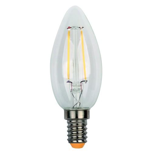 Vitoone Ledısone 4W E14 Duy Led Ampul Sarı Işık