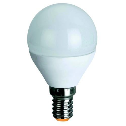 Vitooone Orbıled 6W E14 Duy Mini Glob Led Ampul Beyaz Işık