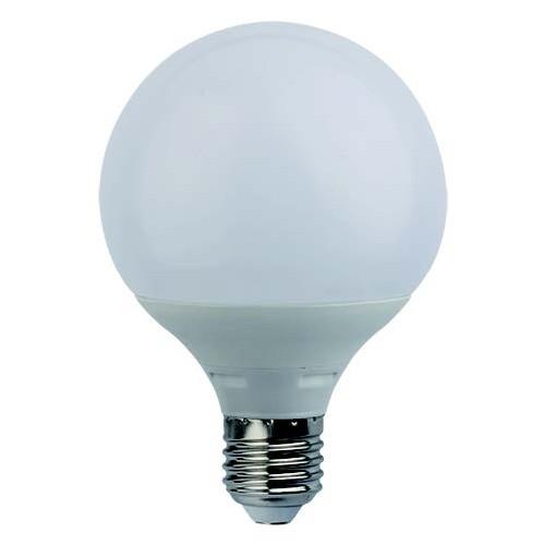 Vitooone Orbıled 13.2 W E27 Duy Büyük Glob Led Ampul Beyaz Işık