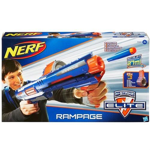 Nerf Rampage 98697
